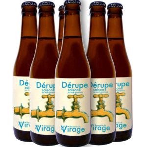 Bières régulières