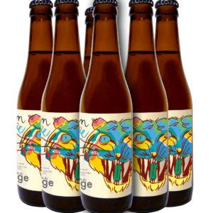 Bières spéciales